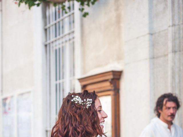 Le mariage de Yann et Amélie à Annonay, Ardèche 31