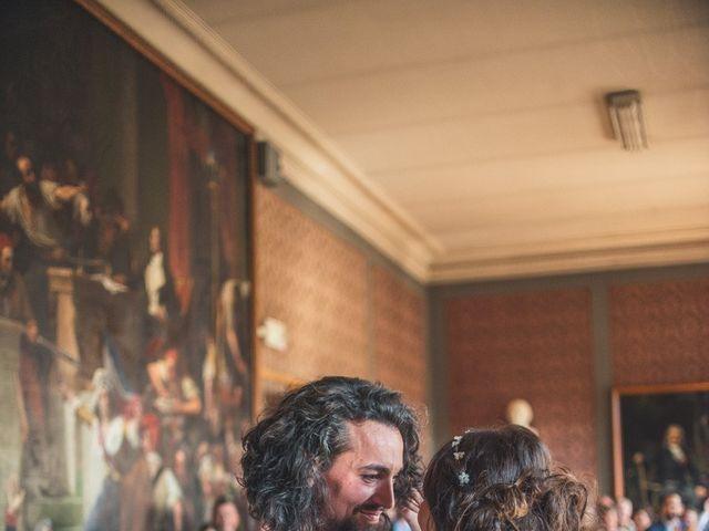 Le mariage de Yann et Amélie à Annonay, Ardèche 37