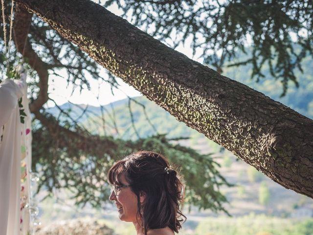 Le mariage de Yann et Amélie à Annonay, Ardèche 49