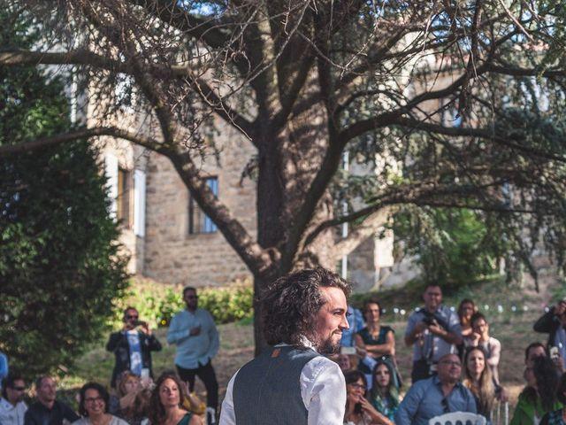 Le mariage de Yann et Amélie à Annonay, Ardèche 50