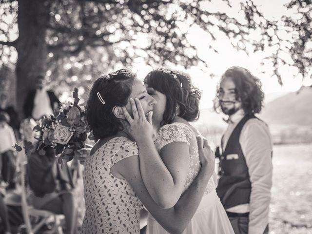 Le mariage de Yann et Amélie à Annonay, Ardèche 53