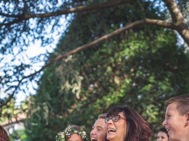 Le mariage de Yann et Amélie à Annonay, Ardèche 55