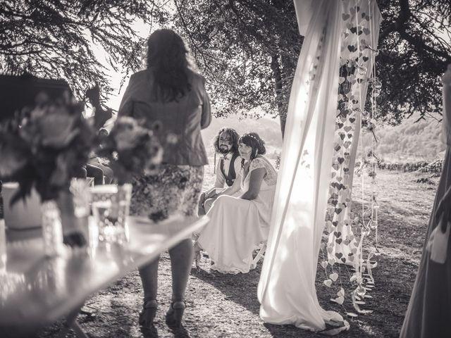 Le mariage de Yann et Amélie à Annonay, Ardèche 56