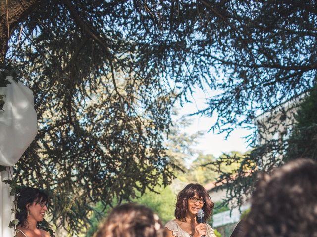 Le mariage de Yann et Amélie à Annonay, Ardèche 57