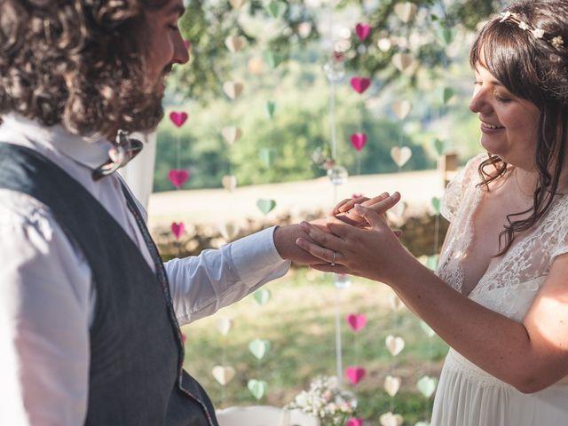 Le mariage de Yann et Amélie à Annonay, Ardèche 58