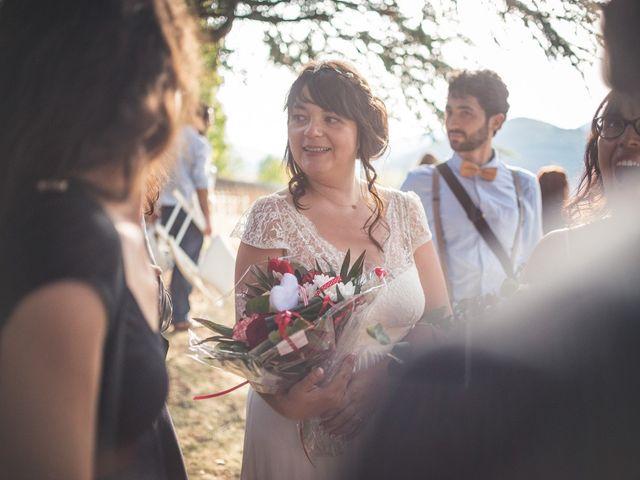 Le mariage de Yann et Amélie à Annonay, Ardèche 60