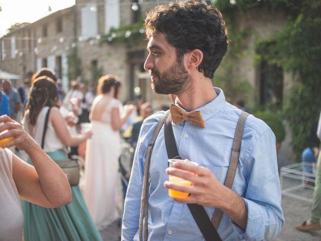 Le mariage de Yann et Amélie à Annonay, Ardèche 63