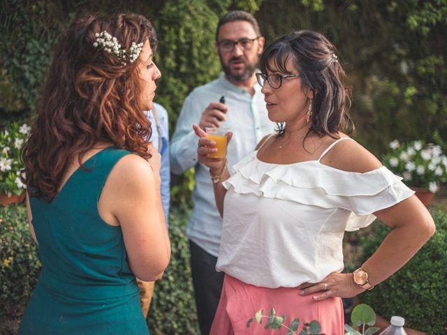 Le mariage de Yann et Amélie à Annonay, Ardèche 65