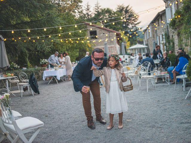 Le mariage de Yann et Amélie à Annonay, Ardèche 66