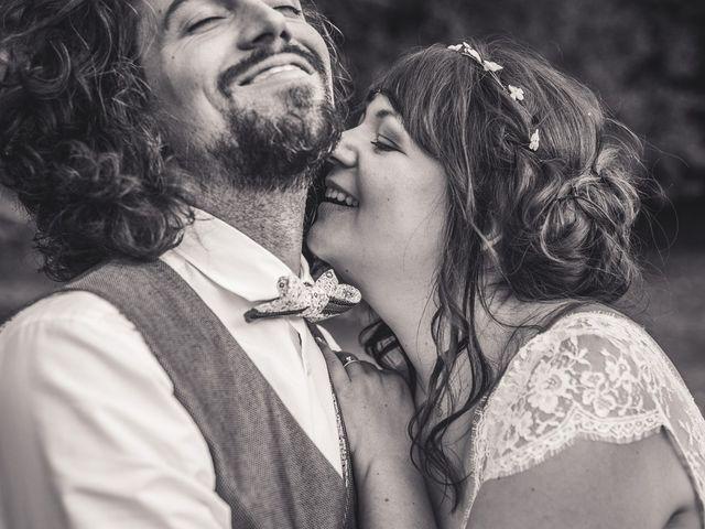 Le mariage de Yann et Amélie à Annonay, Ardèche 70