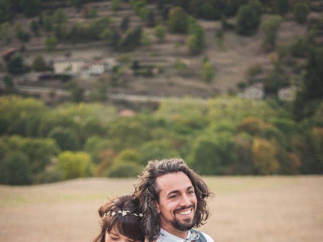 Le mariage de Yann et Amélie à Annonay, Ardèche 72