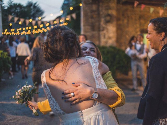 Le mariage de Yann et Amélie à Annonay, Ardèche 77