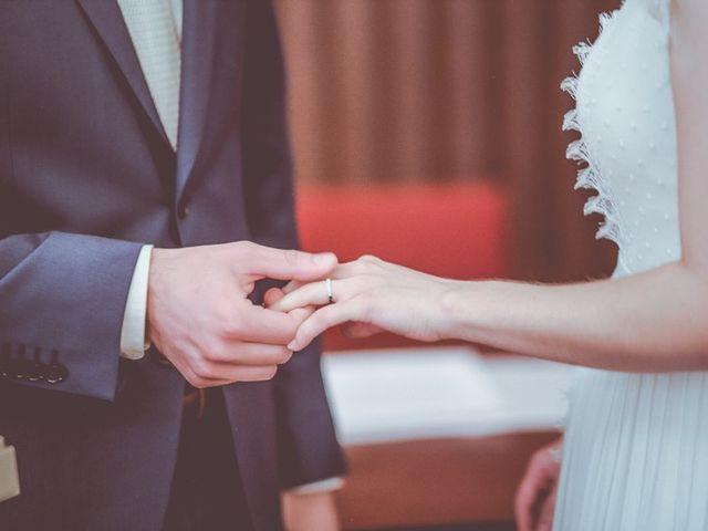 Le mariage de William et Claire à Lyon, Rhône 8