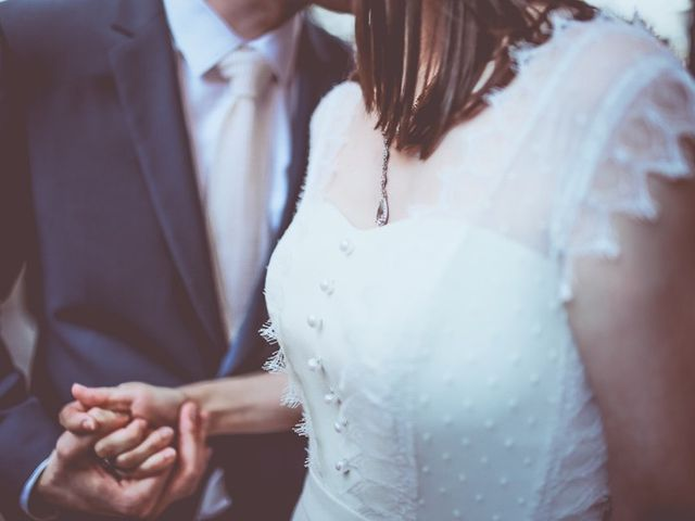 Le mariage de William et Claire à Lyon, Rhône 11
