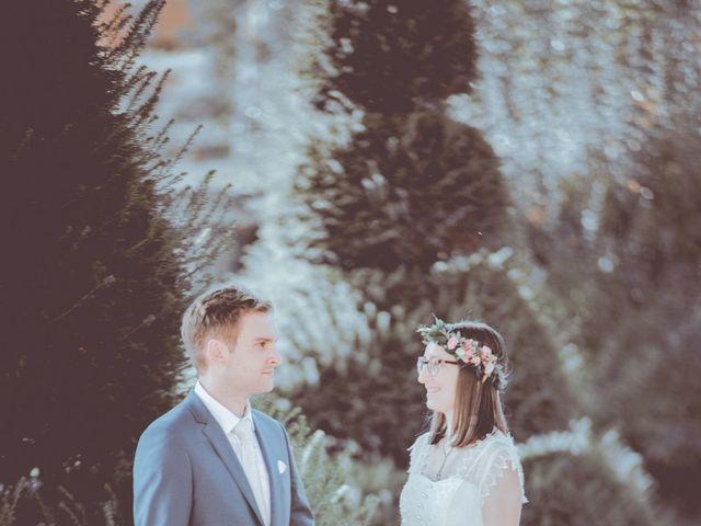 Le mariage de William et Claire à Lyon, Rhône 22