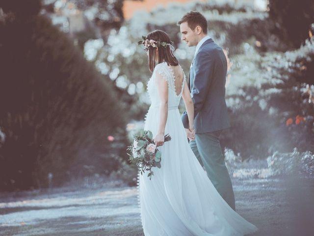 Le mariage de William et Claire à Lyon, Rhône 23