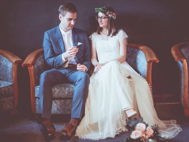 Le mariage de William et Claire à Lyon, Rhône 27