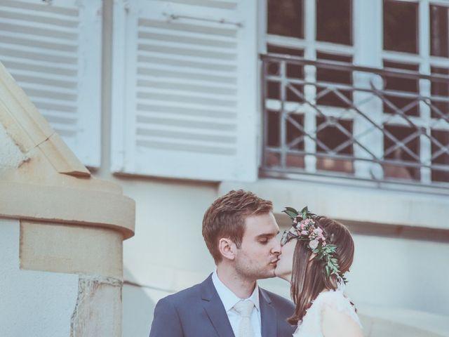Le mariage de William et Claire à Lyon, Rhône 24