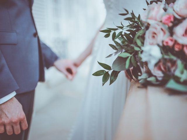 Le mariage de William et Claire à Lyon, Rhône 26