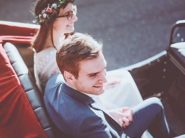 Le mariage de William et Claire à Lyon, Rhône 30