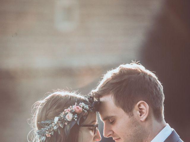 Le mariage de William et Claire à Lyon, Rhône 1