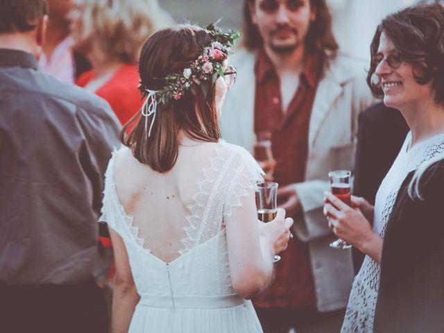 Le mariage de William et Claire à Lyon, Rhône 45