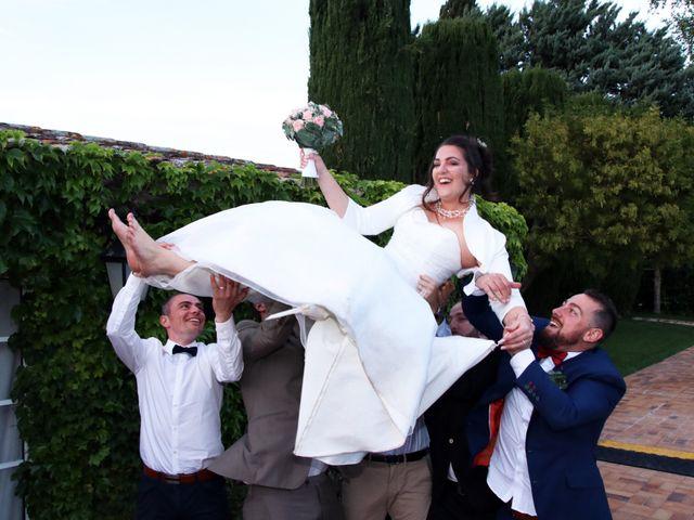 Le mariage de Nicolas et Bérénice à Pierrefeu-du-Var, Var 9