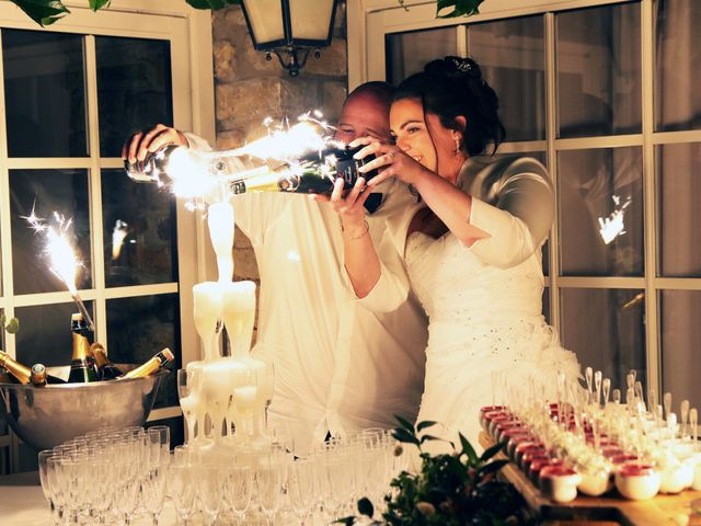 Le mariage de Bérénice et Nicolas