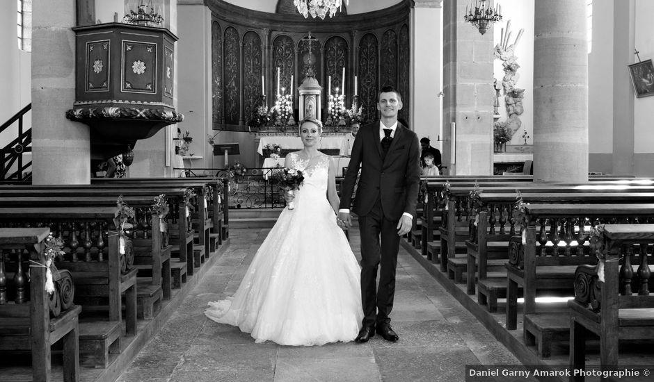 Le mariage de Maxime et Charline à Gray, Haute-Saône