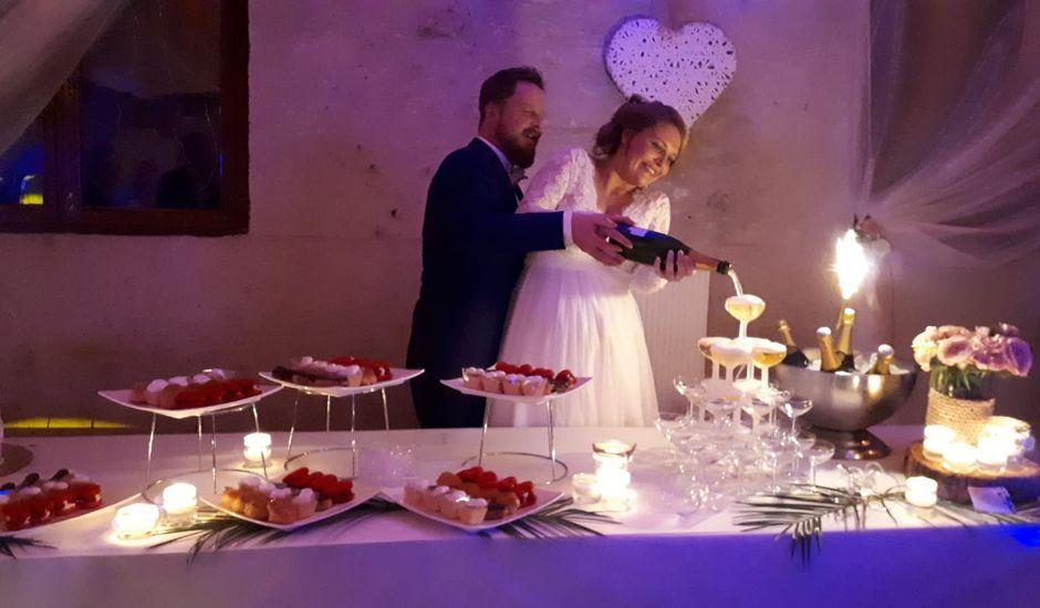 Le mariage de Ludovic et Anne-sophie  à Verrières-le-Buisson, Essonne
