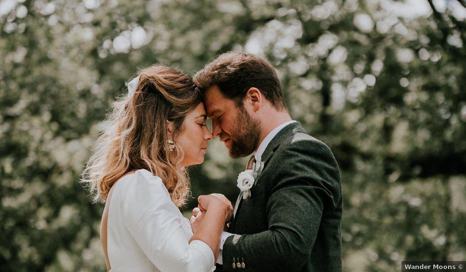 Le mariage de Alban et Alice à Maray, Loir-et-Cher