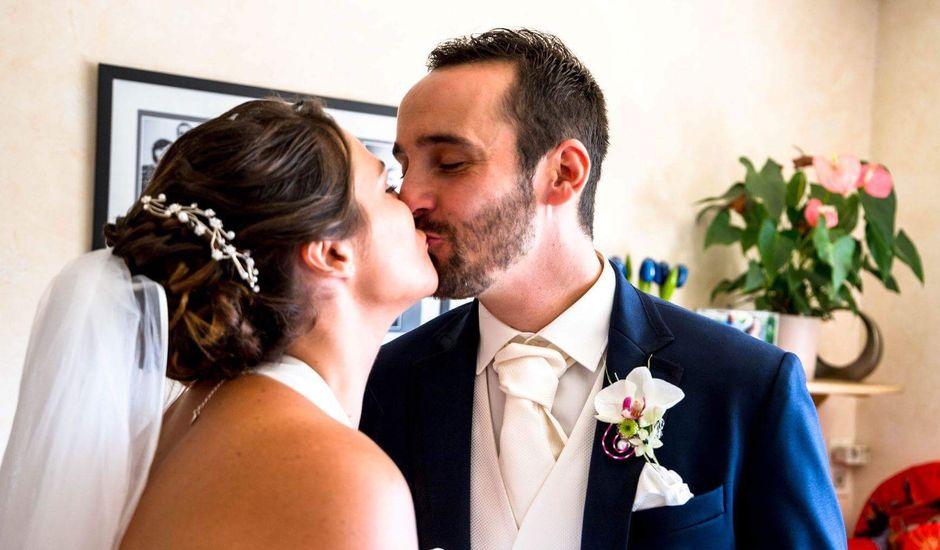 Le mariage de Steven et Charlotte à Ballots, Mayenne