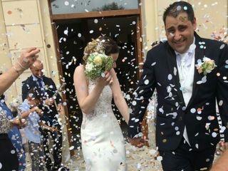 Le mariage de Sandrine et Henri 3