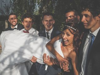Le mariage de Nathalie et Nicolas 3