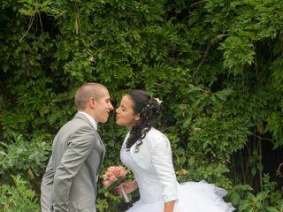 Le mariage de Flora  et Benjamin 3