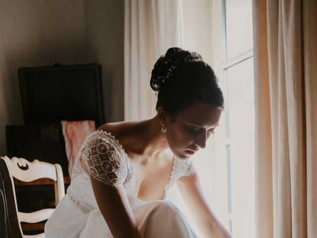 Le mariage de Thibault et Ludivine à Lommoye, Yvelines 4