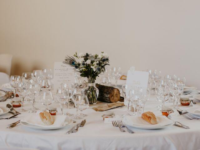 Le mariage de Thibault et Ludivine à Lommoye, Yvelines 18