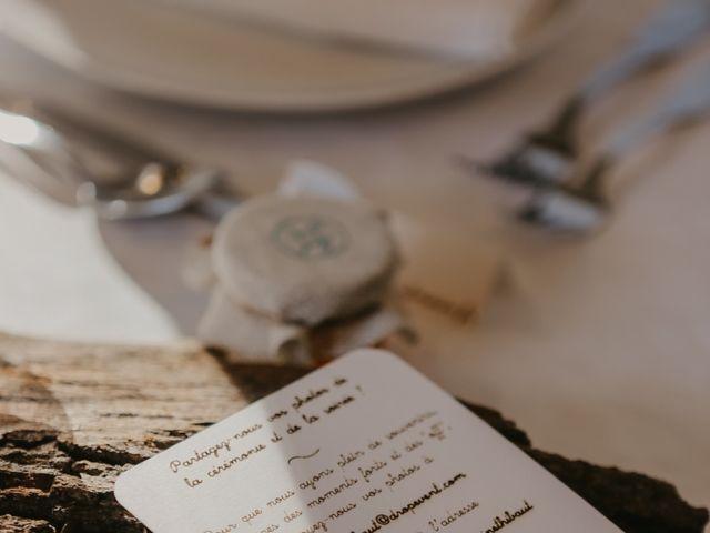Le mariage de Thibault et Ludivine à Lommoye, Yvelines 23