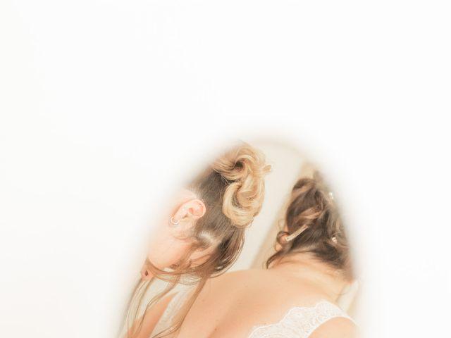 Le mariage de Xavier et Mélanie à Dénat, Tarn 6