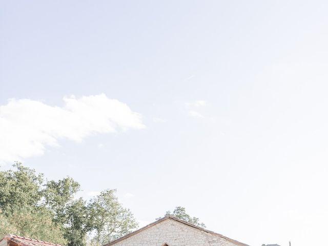 Le mariage de Xavier et Mélanie à Dénat, Tarn 26