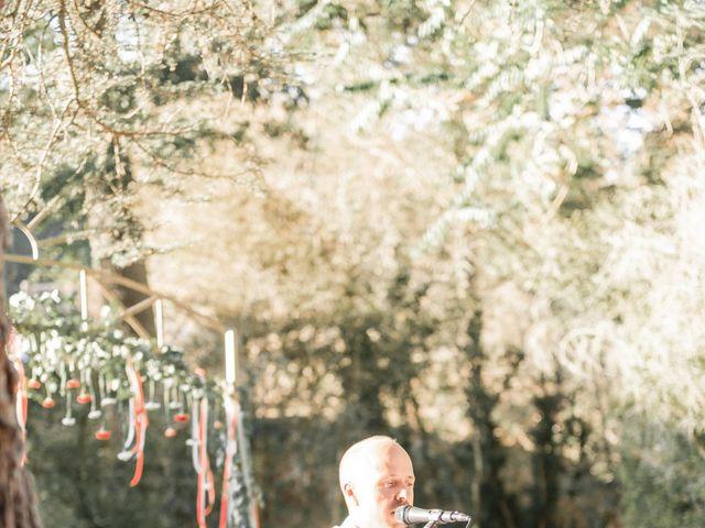 Le mariage de Xavier et Mélanie à Dénat, Tarn 30