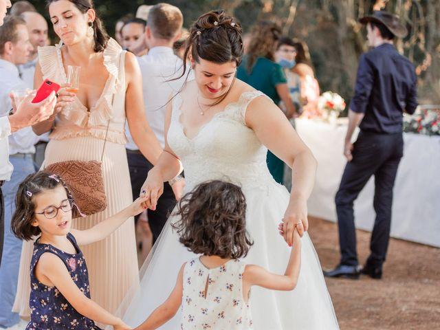 Le mariage de Xavier et Mélanie à Dénat, Tarn 32