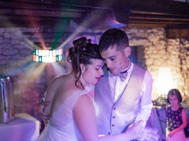 Le mariage de Xavier et Mélanie à Dénat, Tarn 47
