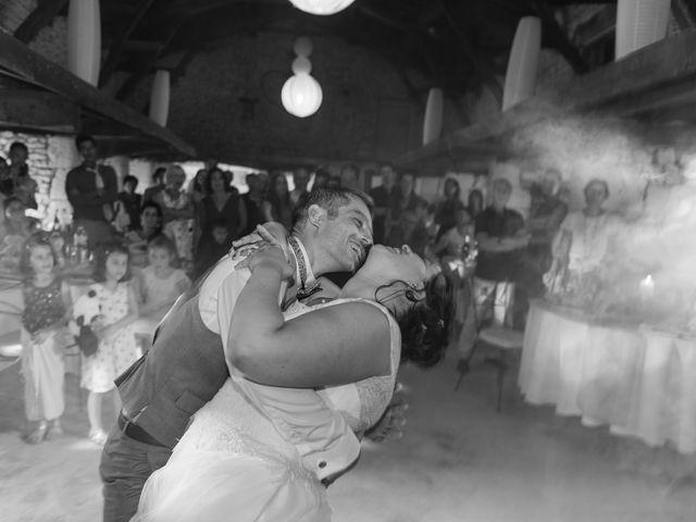 Le mariage de Xavier et Mélanie à Dénat, Tarn 48