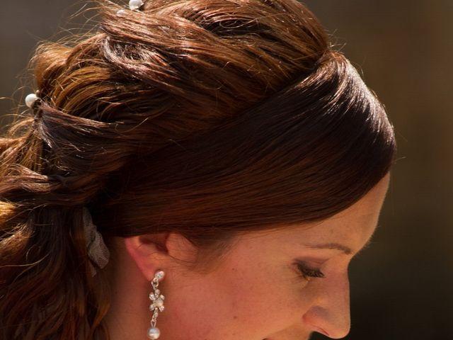 Le mariage de Dylan et Elodie à Anzy-le-Duc, Saône et Loire 4