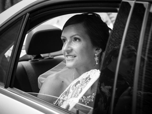 Le mariage de Dylan et Elodie à Anzy-le-Duc, Saône et Loire 7