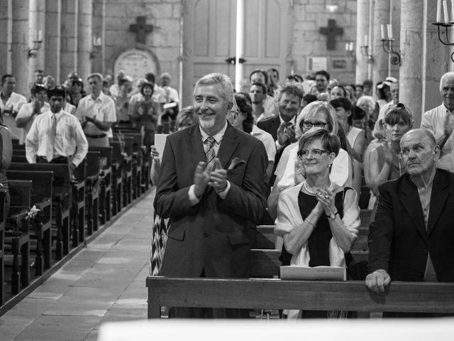 Le mariage de Dylan et Elodie à Anzy-le-Duc, Saône et Loire 10