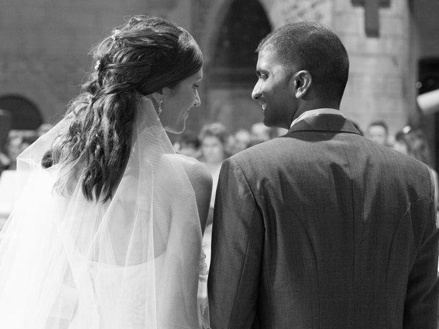Le mariage de Dylan et Elodie à Anzy-le-Duc, Saône et Loire 11