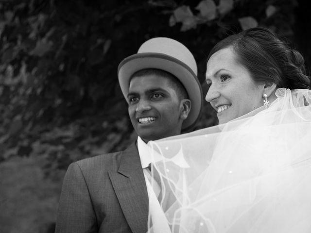 Le mariage de Dylan et Elodie à Anzy-le-Duc, Saône et Loire 18