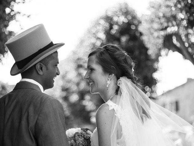Le mariage de Dylan et Elodie à Anzy-le-Duc, Saône et Loire 19